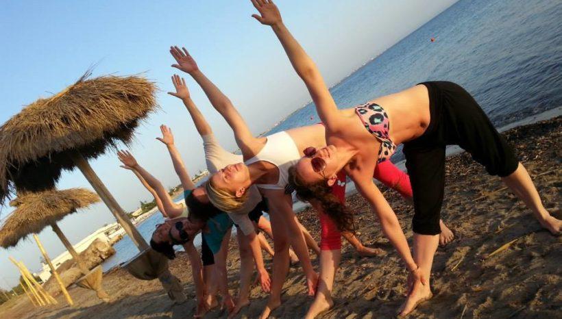 Zažite najideálnejšiu kombináciu pobytu pri mori a jogy