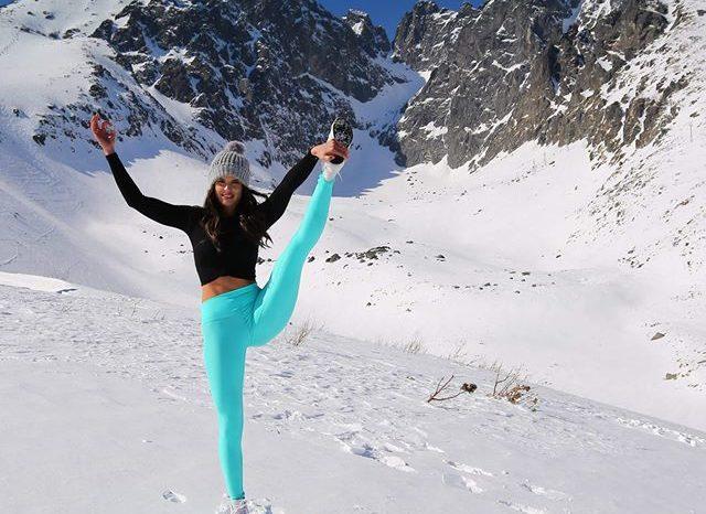 Teenage Yoga kurz – začíname 14.1.2020